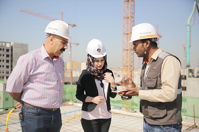 directo de obra en construcciones