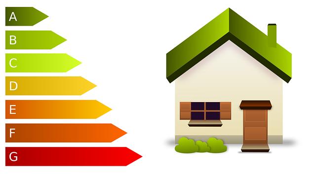 Cómo mejorar la eficiencia energética de un edificio