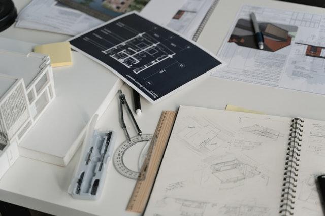 caracteristicas basicas de un plano arquitectonico