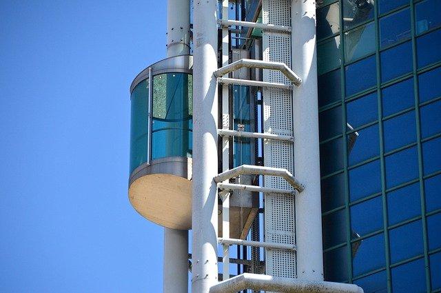 intalacion de ascensor