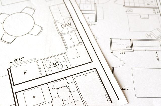 tipos de planos arquitectonicos