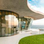 tendencias en arquitectura